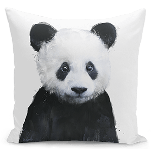 Throw Pillow example