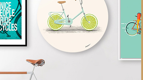 For the bike-fanatic